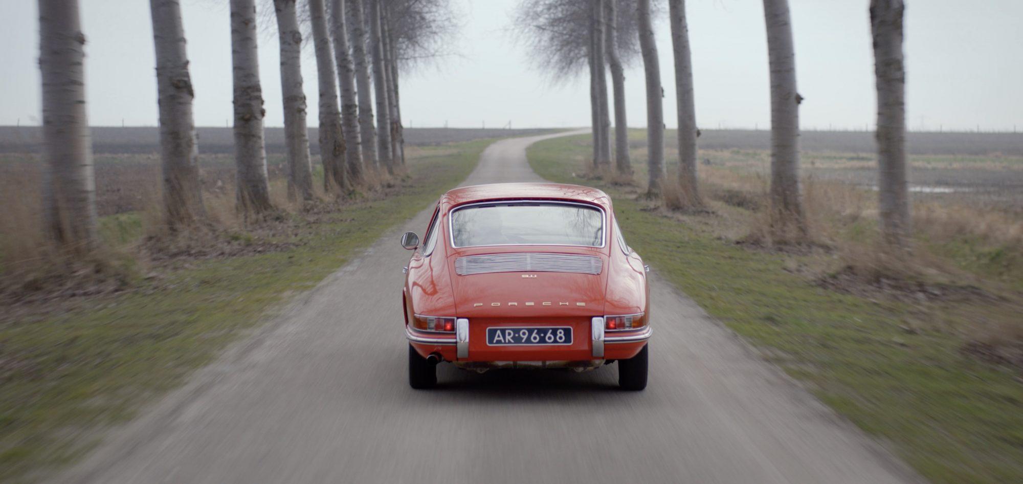 Porsche Portraits