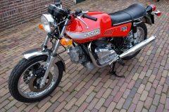 Ducati GTS 900