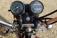 Honda CB 750 Hondamatic