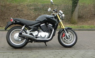 Sachs 800 Roadster