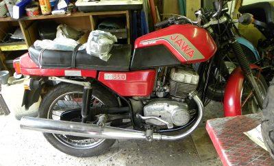 Jawa 638