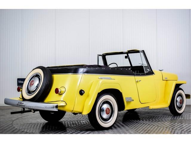 Jeepster