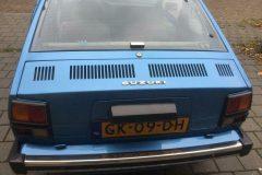 Suzuki SC100 GX
