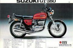 Suzuki GT380