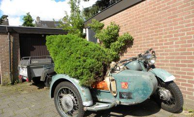 Auto Motor Klassiek