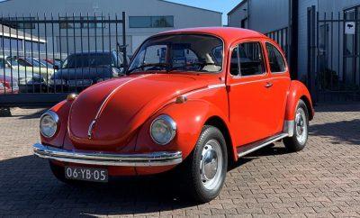 VW Kever 1303