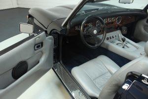 TVR 3000S - interieur
