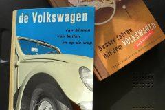 Vw Kever rijden boek