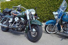 Harley-Davidson Evolution