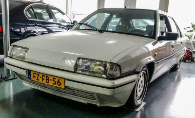 Citroën BX Deauville