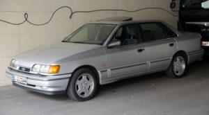 Ford Scorpio eerste serie