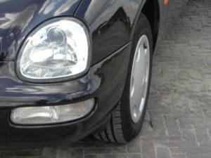 Ford Scorpio koplamp