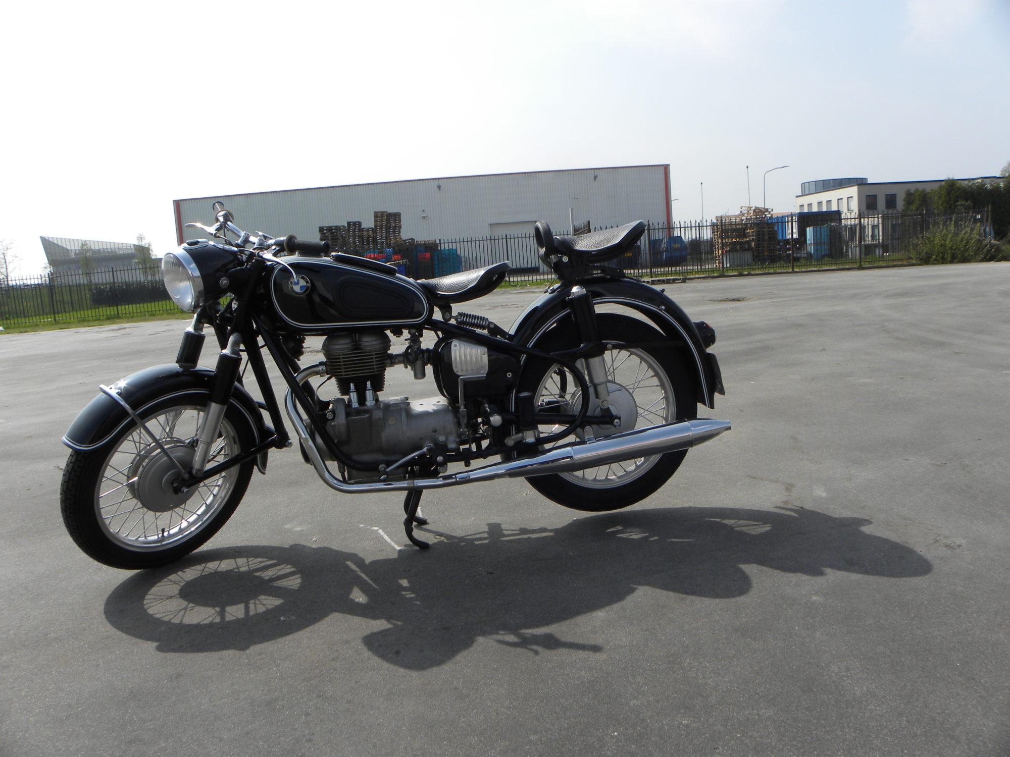 BMW Mono