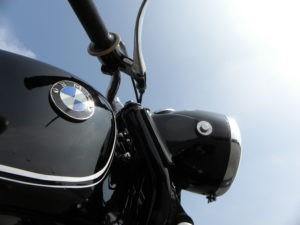 BMW Mono koplamp