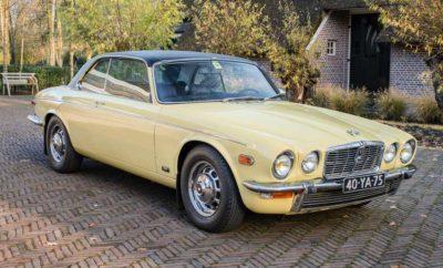 Jaguar Coupé 5.3l V12 vorne Catawiki