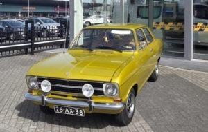 Opel B Kadett
