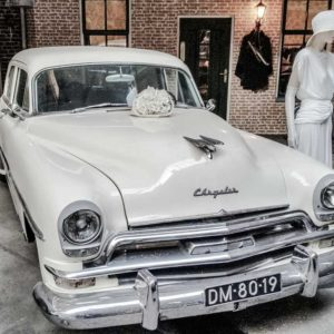 Chrysler Windsor de luxe