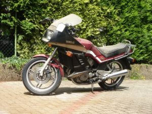 Cees Fick YZ840 Special