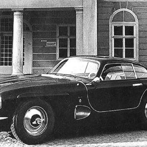 Tatra JK2500