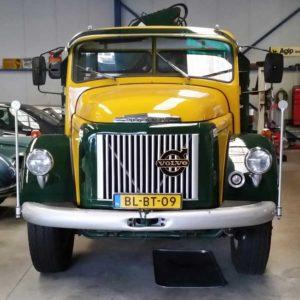Volvo Kipper N 88-48