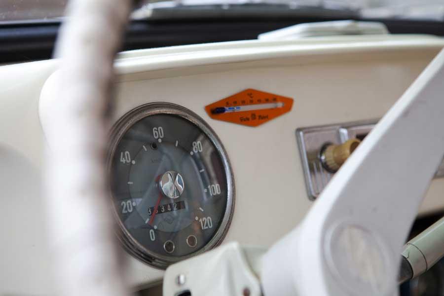Trabant 601 teller