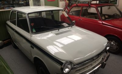 Schagener Automuseum
