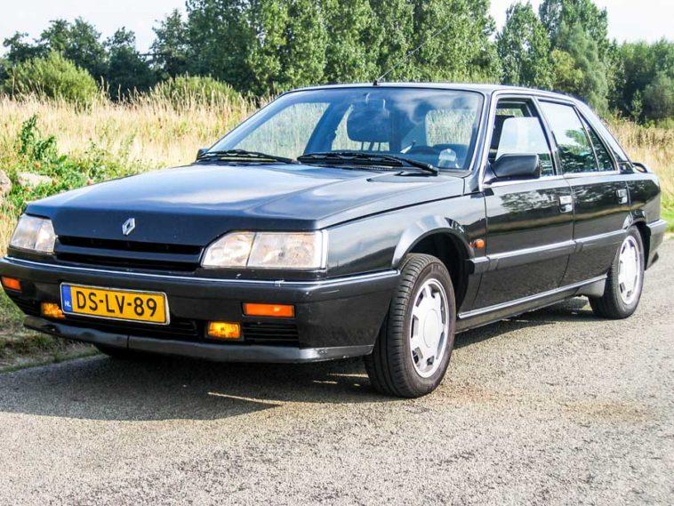 Renault 25 TXI