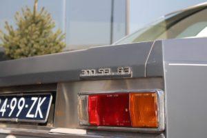 Mercedes-Benz 300 SEL 6.3 Pininfarina