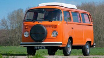 Volkswagen T2b Amescador