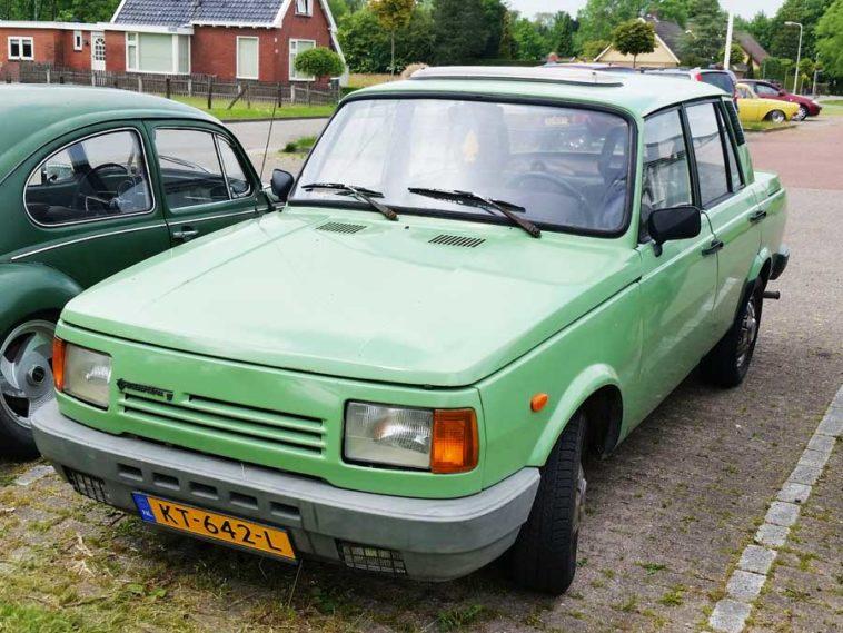 Wartburg 1.3 Sedan