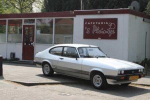 Ford Capri 2.0 S V6 1979