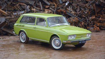 VW-Variante
