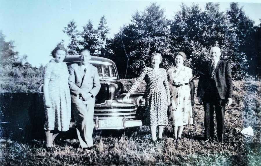 Ford V8 (A69-1946)