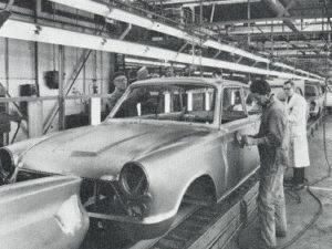 Ford Amsterdam