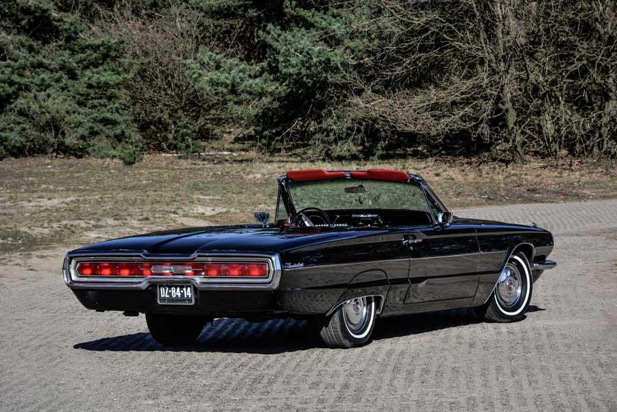 Ford Thunderbird 1966