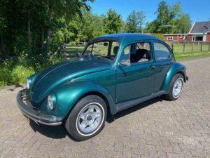 Volkswagen Kever 1600i