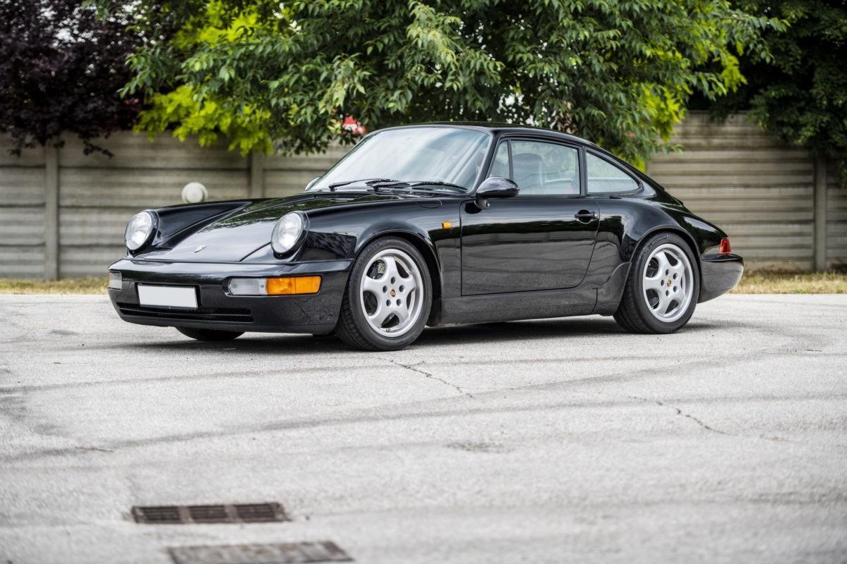 Porsche 911 Carrera RS 1992