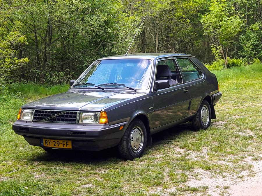 Volvo 340 GL