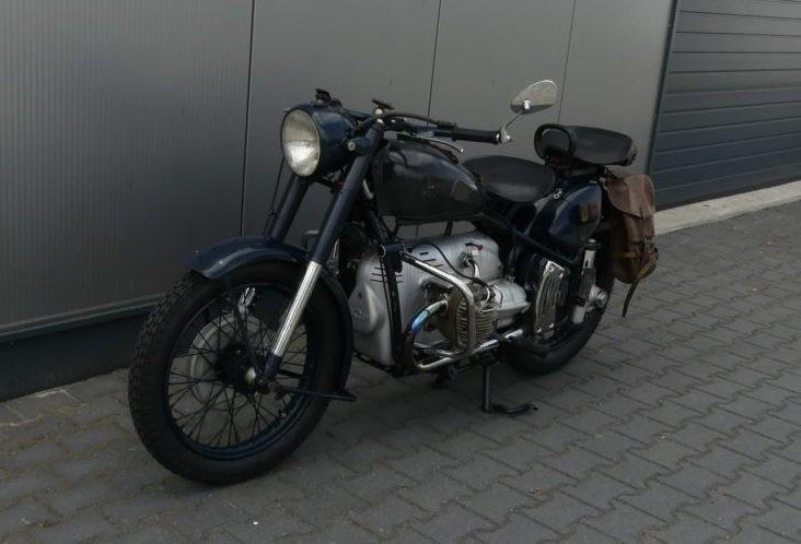 Condor 580