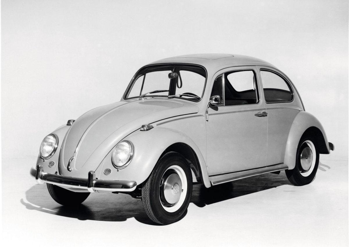 VW Kevers