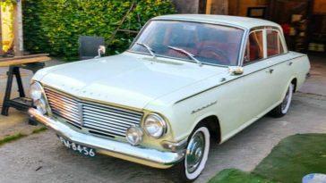 Vauxhall Cresta (1965)