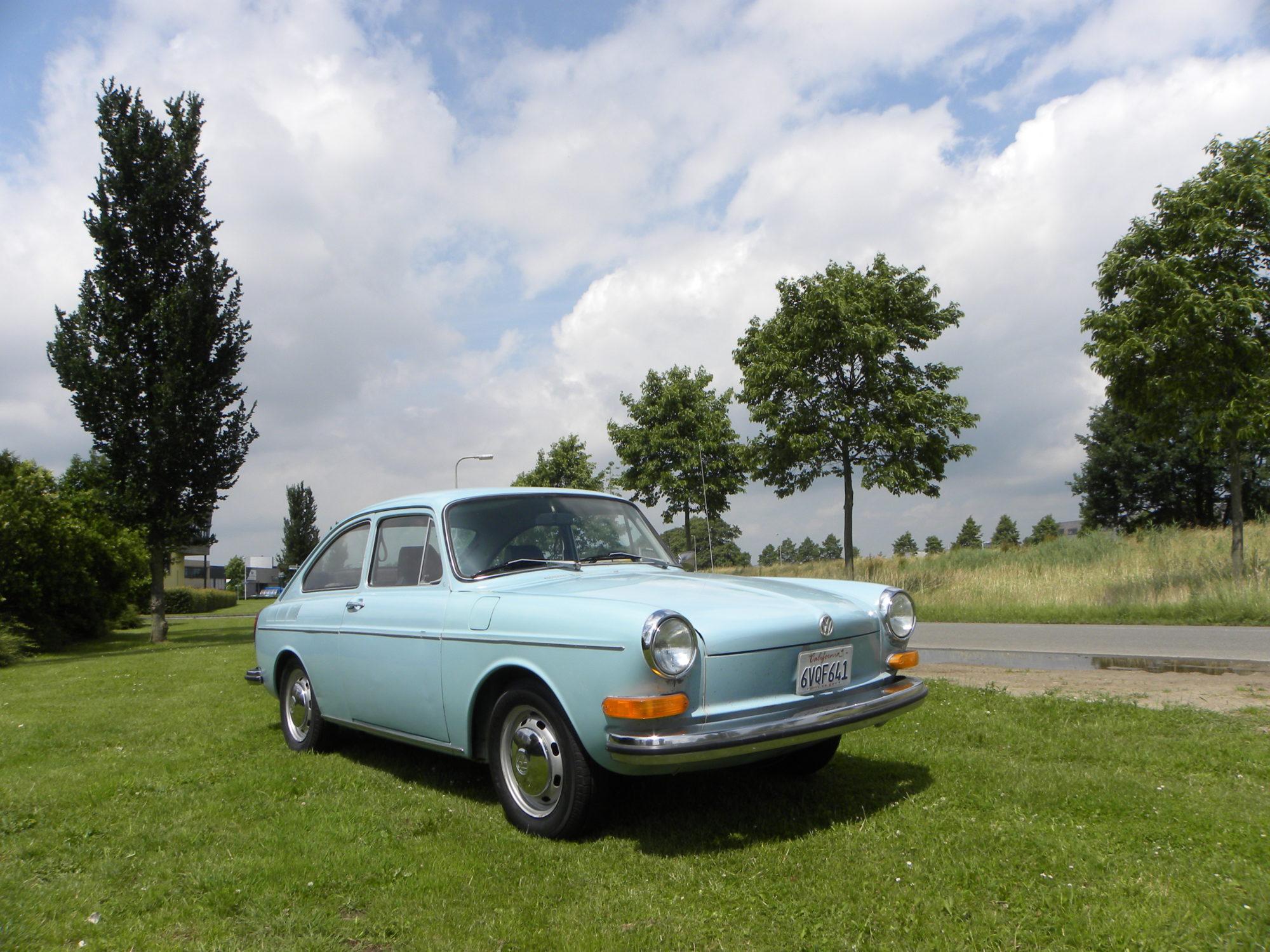 VW TL