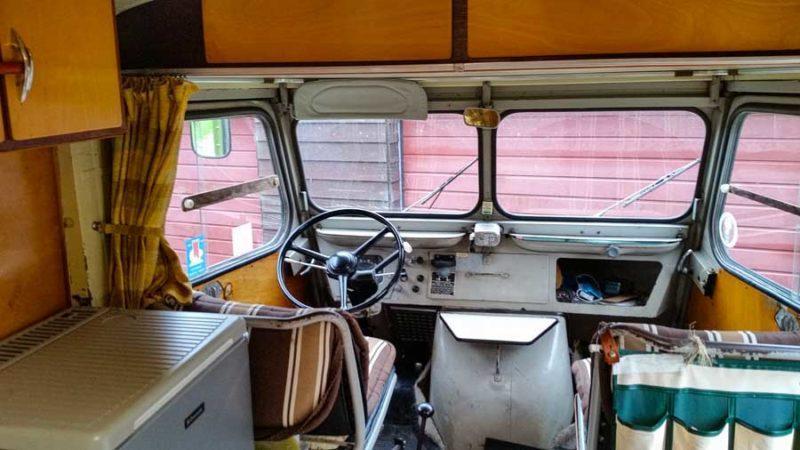 Citroën HY (1963)
