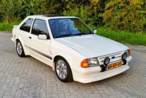 Ford Escort RS 1600 Turbo