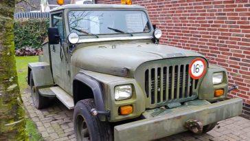 Jeep GJ 10-A