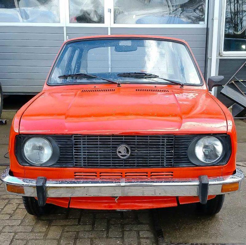 ŠKODA105 L