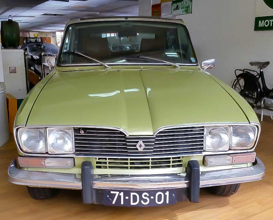 Renault TX (1974)