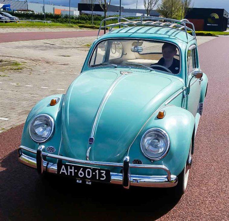 VW Fusca (1963)
