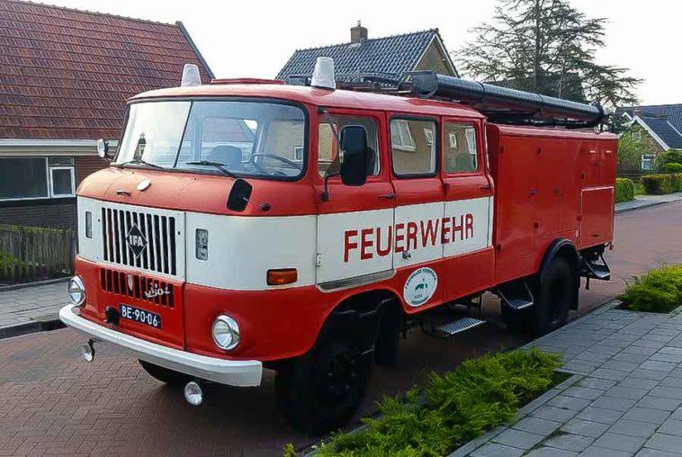 IFA W.50.L (1969)