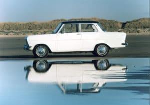 1962 Opel Kadett 48472